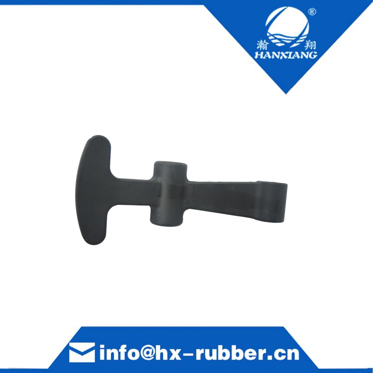 black rubber latch for ice cooler box
