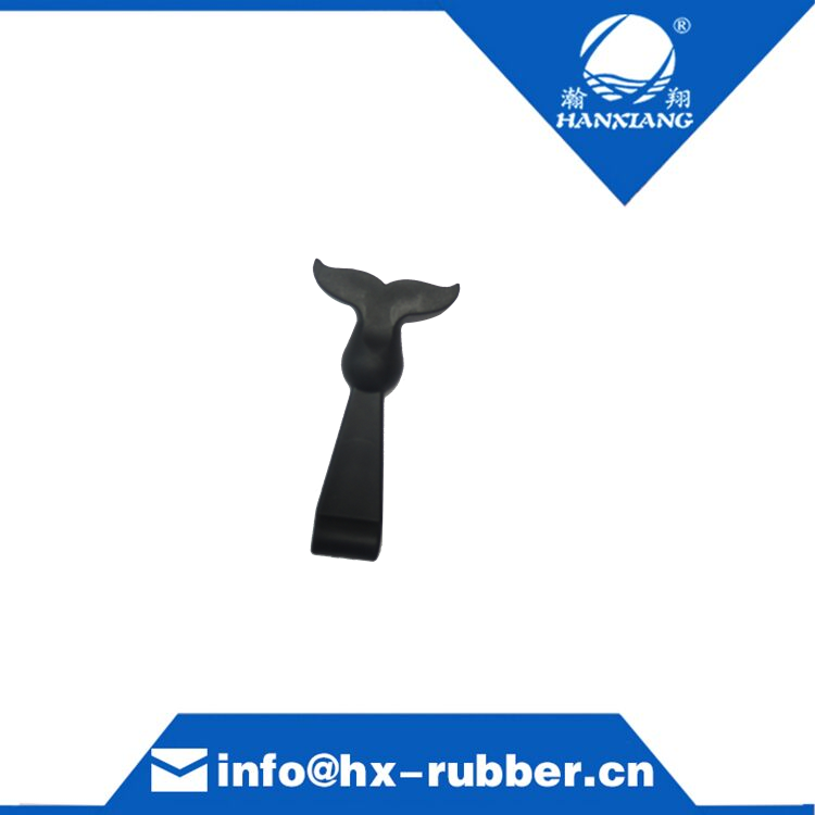 anti -skid rubber latch for cooler box Bonnet Catch