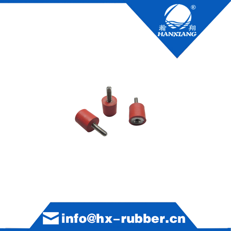 Generator Rubber Mount