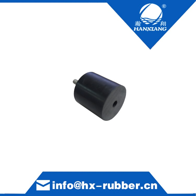 Vacuum Machine Shock Rubber Feet Pad