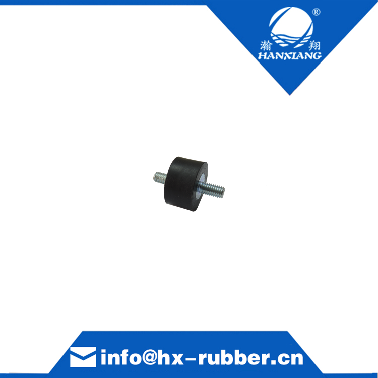 OEM silicone rubber vibration mount