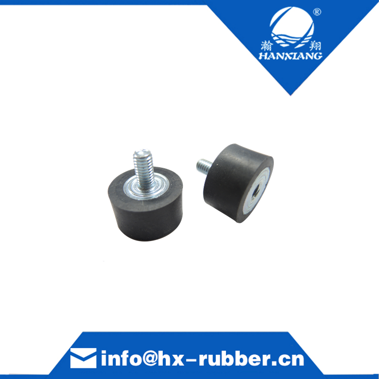 anti vibration mounts isolation rubber buffer