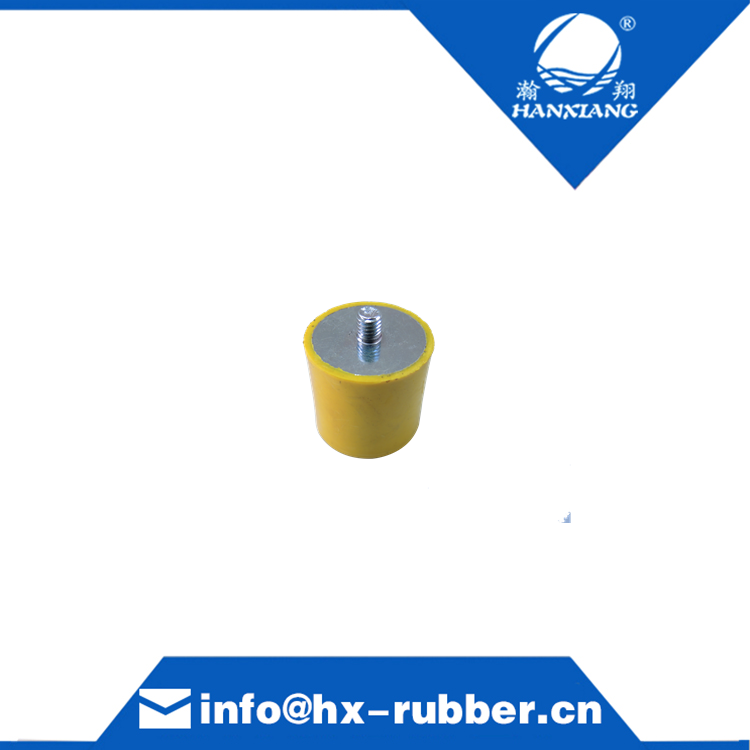 engine mount rubber bushing