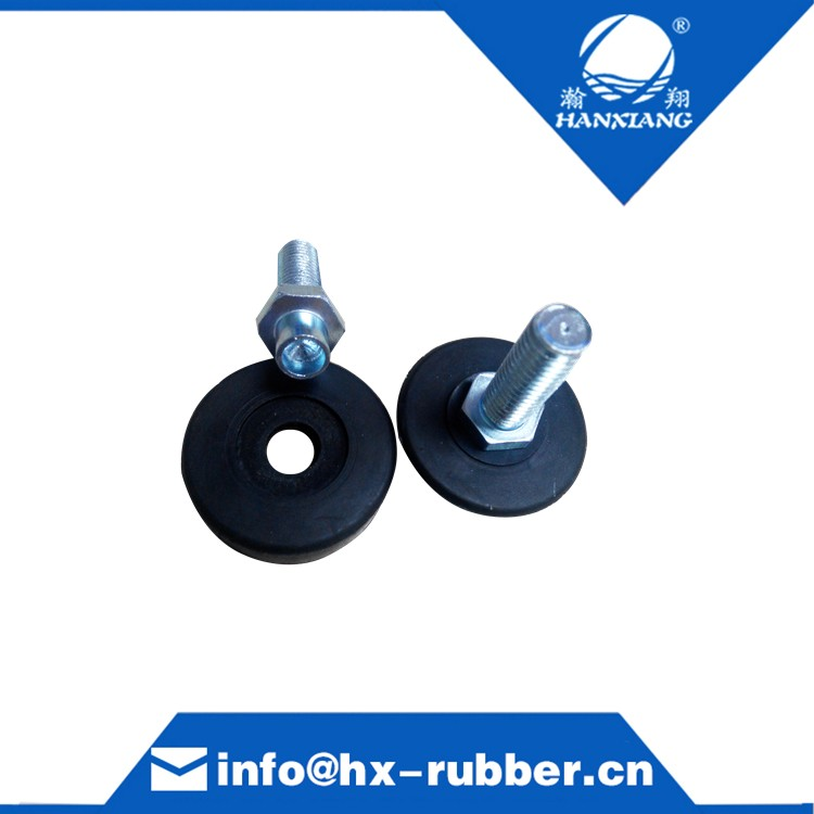 Adjustable Electronic Scale Rubber Feet