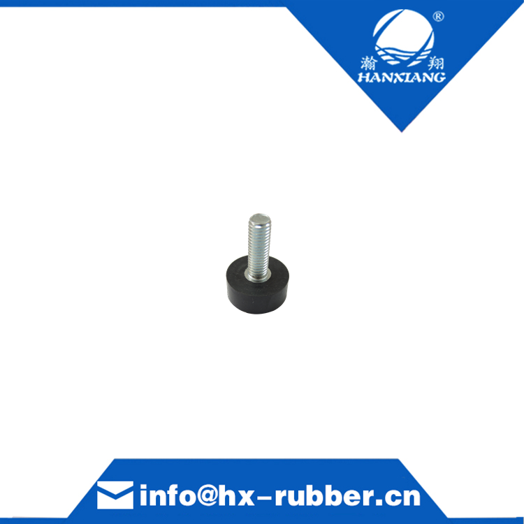 anti-slip household appliances rubber mount