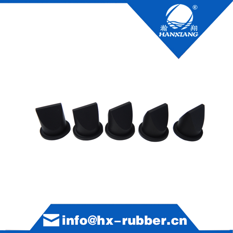 Mini food grade silicone micro air valve