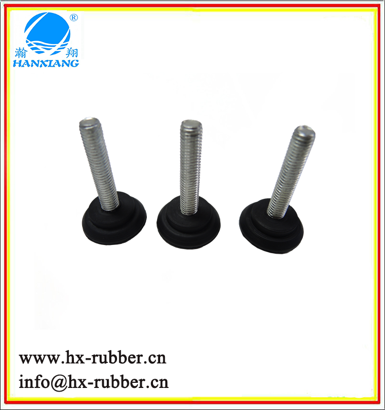 Custom Motorcycle Rubber Vibration Damper DongGuan Supply
