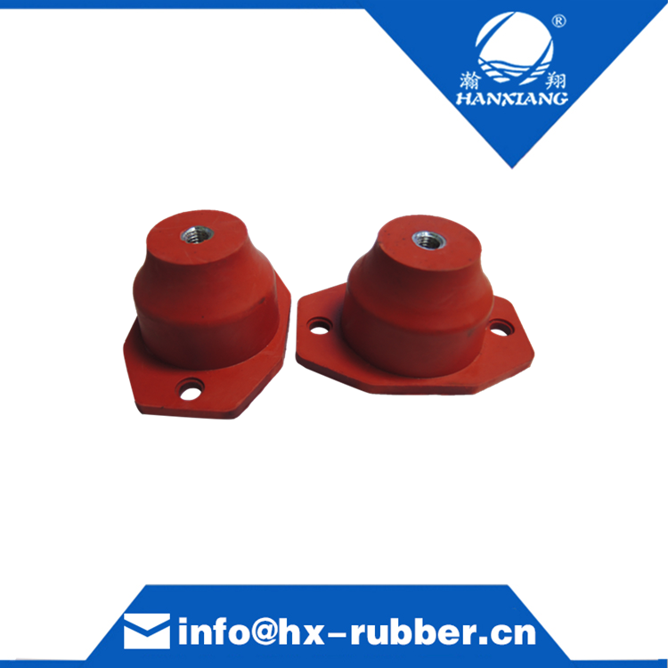 Rubber Engine Mount / Automotive rubber part
