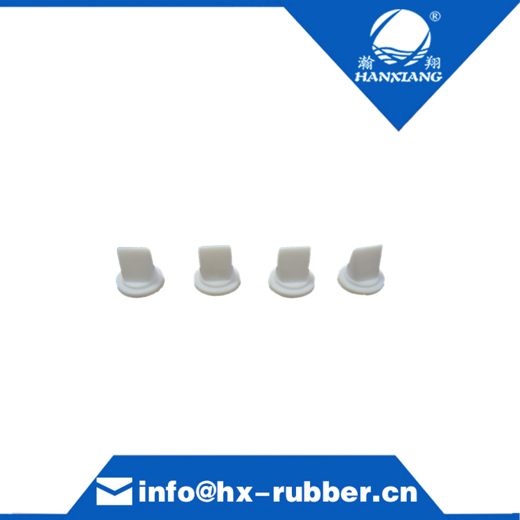 manufacture silicone duckbill  check valve