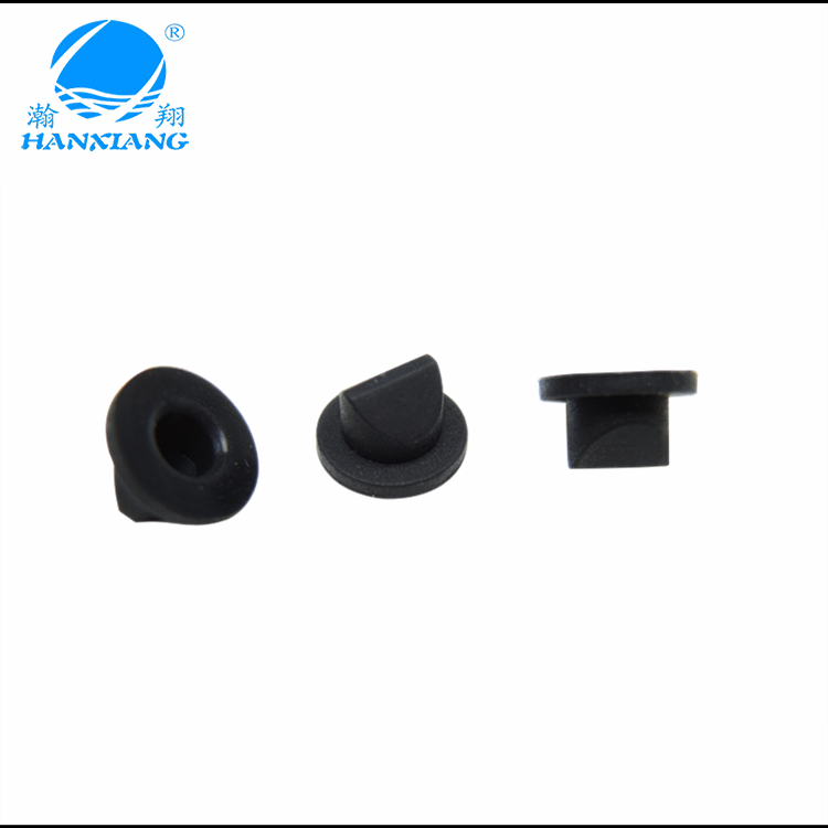 Design Silicone Rubber Duckbill Check Valve Umbrella Valve